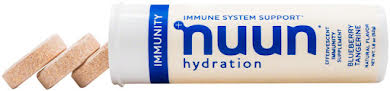 Nuun Immunity Hydration Tablets: Blueberry Tangerine, Box of 8 alternate image 0