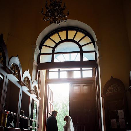 Свадебный фотограф Ольга Шульга (pyansettiya). Фотография от 30.10.2017