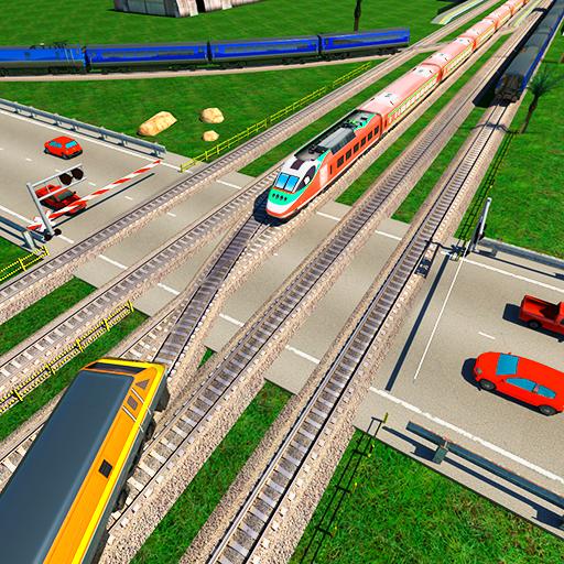 Train Games 2017 Train Driver
