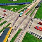 Train Games 2017 Train Driver Icon