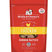 Stella & Chewy's Freeze Dried Chicken Dinner 25 oz.