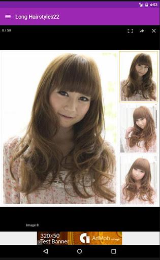 女人的髮型FasionMe1