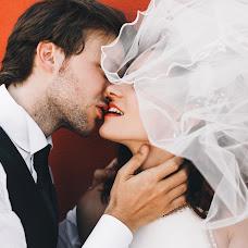 Fotógrafo de casamento Volodymyr Ivash (skilloVE). Foto de 23.07.2018