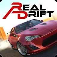 Real Drift Car Racing [Мод: много денег]