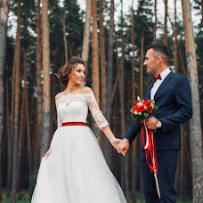 Wedding photographer Kseniya Abramova (KseniaAbramova). Photo of 05.10.2017