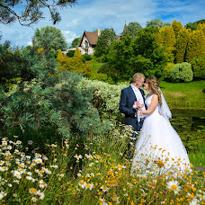 Wedding photographer Elvira Brudova (Brudova). Photo of 13.07.2016