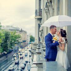 Wedding photographer Anna Kireeva (AnnaIvanova). Photo of 25.06.2016
