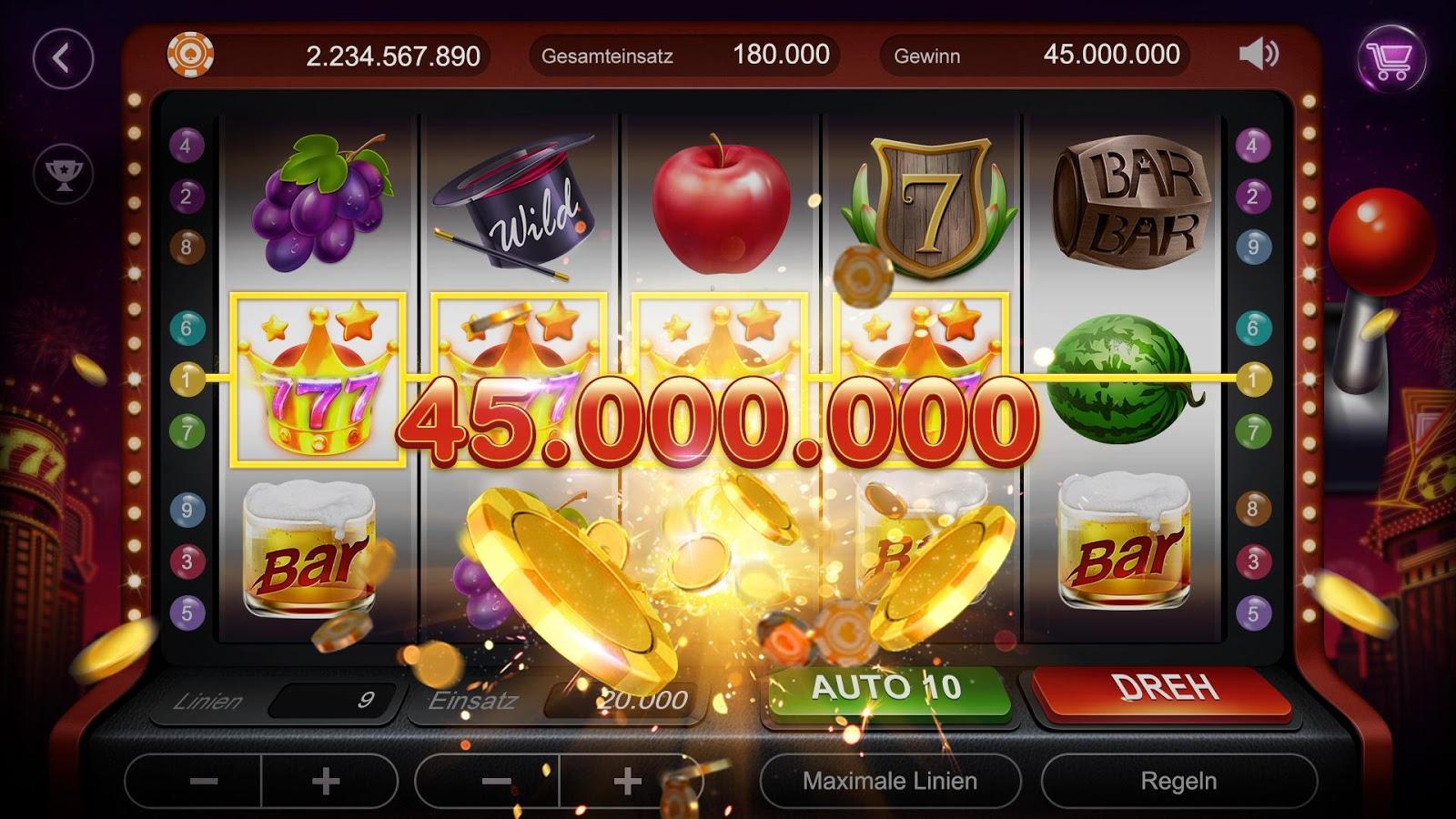 casino online österreich  android