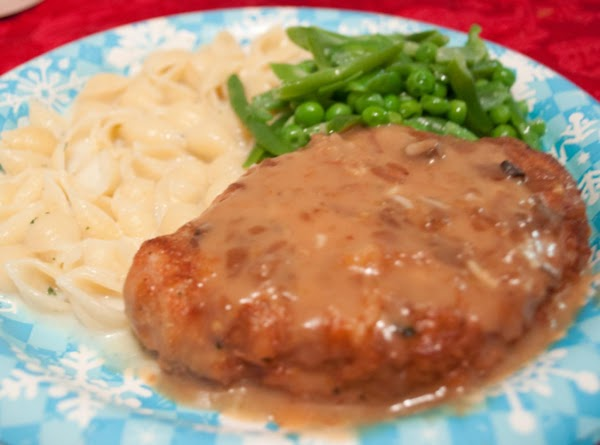 Mom's Oven Pork Chops Recipe