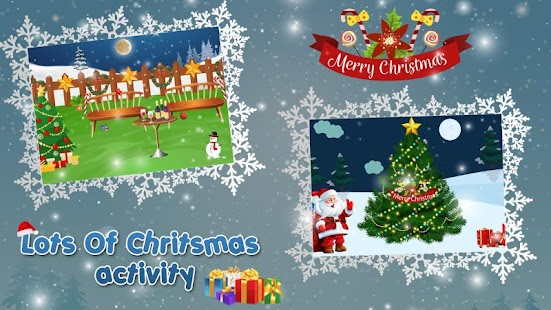 Christmas Decoration Game 2018 - náhled