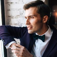 Wedding photographer Sergey Tashirov (tashirov). Photo of 09.03.2017