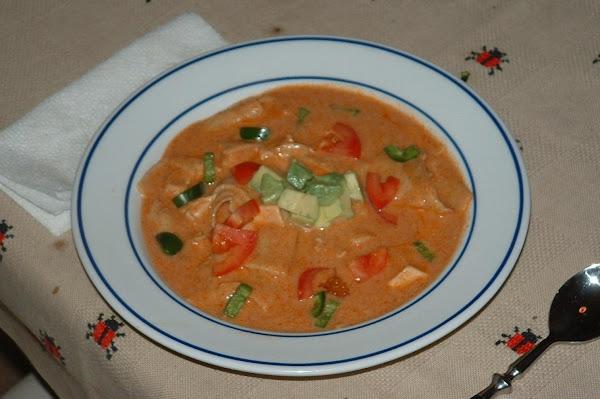 Spring Hill Ranch's Tortilla Soup Recipe
