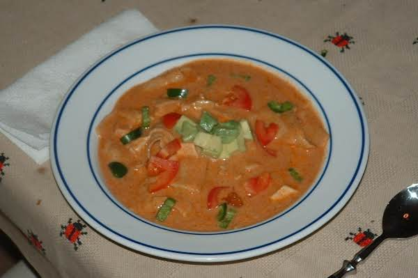Spring Hill Ranch's Tortilla Soup