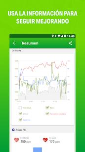 Endomondo Premium – Correr & Ciclismo APK 3