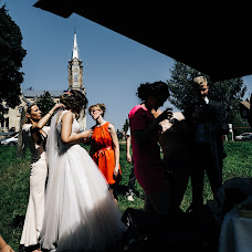 Wedding photographer Sasha Nikiforenko (NeKifir). Photo of 16.10.2017