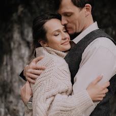 Wedding photographer Nelya Fotul (nelyafotul). Photo of 07.10.2018