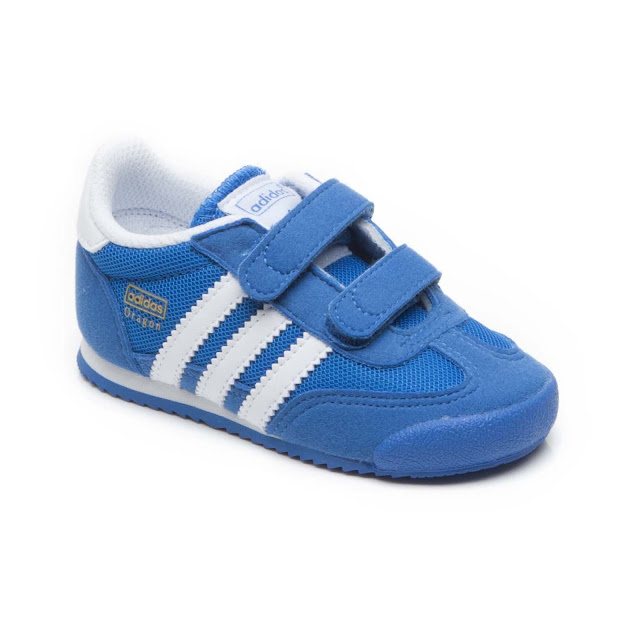 Step2wo | Adidas | Dragon Learn 2 Walk Children's Shoe