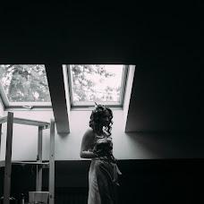 Wedding photographer Ekaterina Denisova (EDenisova). Photo of 20.07.2018
