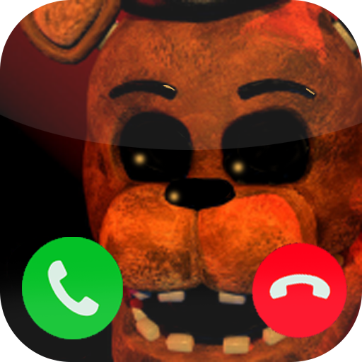 Call From Five Nights Prank Freddy