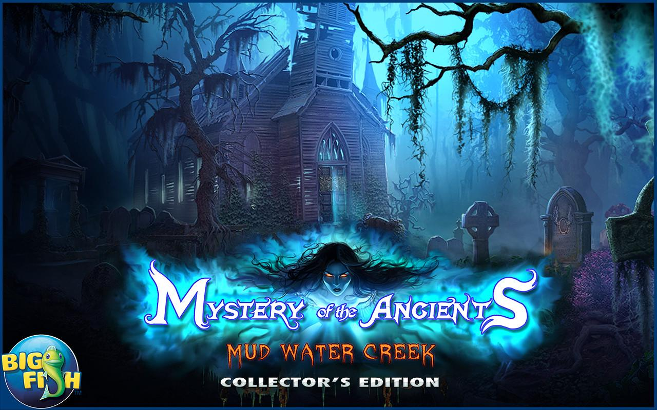 Mystery of the Ancients: Mud Water Creek- screenshot