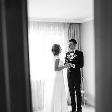 Wedding photographer Anastasiya Kuzmina (AKuzmina). Photo of 04.08.2015