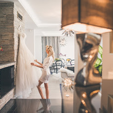 Wedding photographer Mihai Dumitru (mihaidumitru). Photo of 29.05.2018