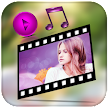 Photo Video Maker with Song APK