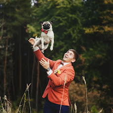 Wedding photographer Sergey Tisso (Tisso). Photo of 04.12.2014
