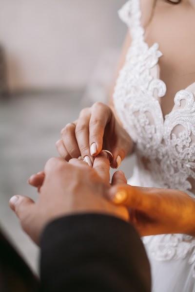 Wedding photographer Tatyana Pukhova (tatyanapuhova). Photo of 09.04.2019