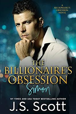 The Billionaires Obsession Simon