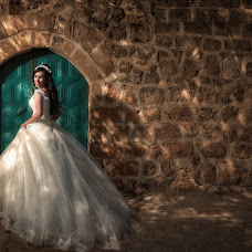 Wedding photographer Selahattin Aydın (SelahattinAydi). Photo of 10.10.2016