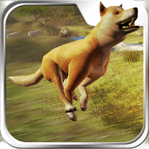 wild dog Survive for PC and MAC