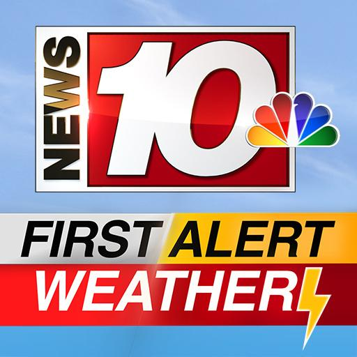 WHEC First Alert Weather Android APK Download Free By Hubbard Broadcasting, Inc.
