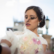 Wedding photographer Rafæl González (rafagonzalez). Photo of 16.06.2016