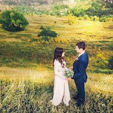 Wedding photographer Vlad Pererva (PerervA). Photo of 02.10.2014