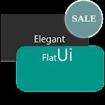 ElegantFlatUi - CM13/CM12 5.6