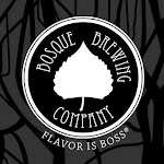 Logo for Bosque Brewing Co.