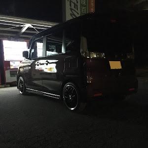 スペーシアカスタム MK42S XSターボ  4WD のカスタム事例画像 スペカスさんの2018年10月02日00:13の投稿