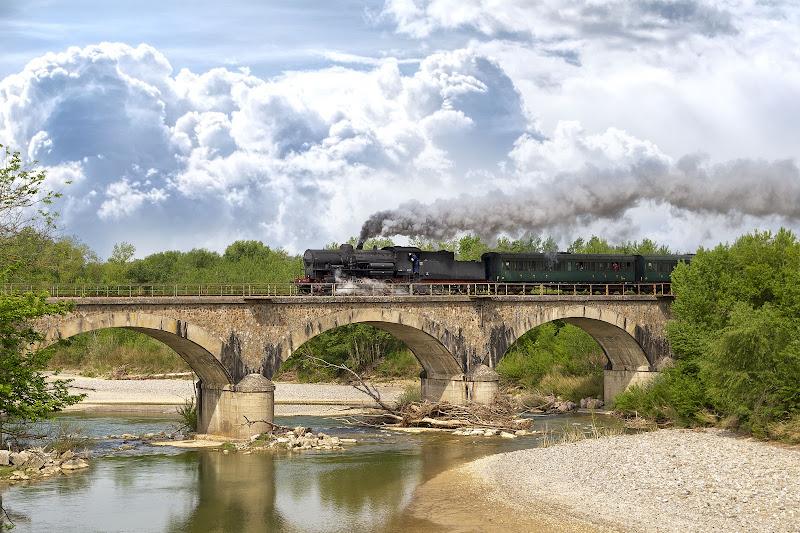 L'attesa del vecchio ponte di Blondy