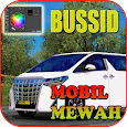 Mod Livery luxury cars BUSSID