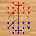 Bead 16 - Sholo Guti, Bead 12 (Bara Tehni) Online icon