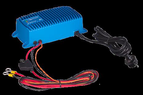 Victron Blue Smart IP67 Charger 12/17(1) 230V CEE 7/7