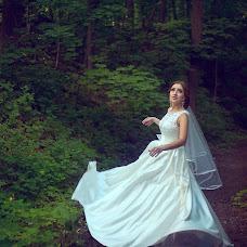 Wedding photographer Kamilla Vezdeneckaya (yuzuki). Photo of 20.06.2016