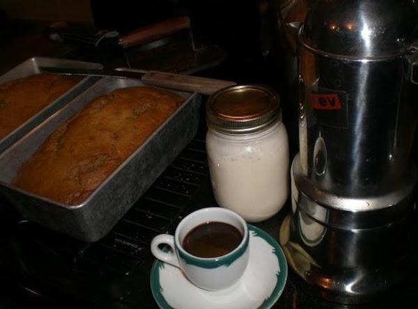 Banana Bread By Fanny Farmer 1941 Ed Boston C. S. Recipe