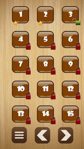 android Unlock Puzzle Screenshot 2