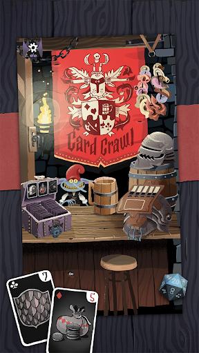 Card Crawl 2.3.15 screenshots {n} 2