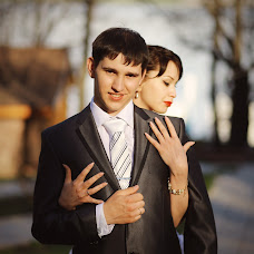 Wedding photographer Yura Nikonorov (nikanor). Photo of 25.06.2014