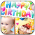 Happy Birthday Photo Editor file APK Free for PC, smart TV Download