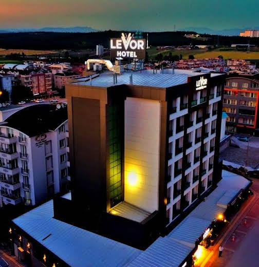 Levor Hotel