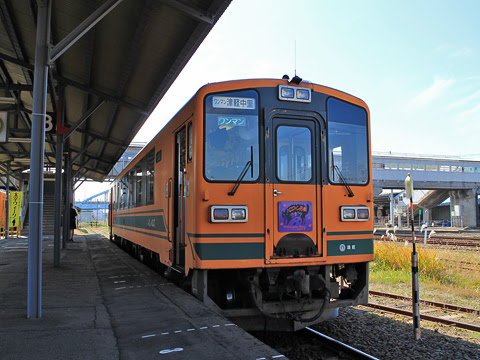津軽鉄道 津軽21形_02